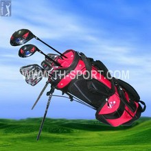 Fashionable hot-sale plastic golf club