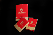 Custom plastic game playing cards, cusotm playing cards in factory