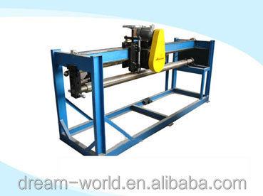 "Dream World ""AWADA"" duct closing machine in shanghai"