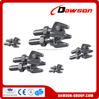 Wire Rope Clip Qingdao Rigging Hardware