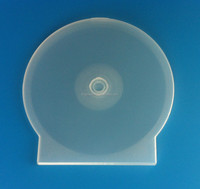 C-Shell CD Case Super Clear