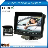 factory supply low price car rear view reversing system for boat