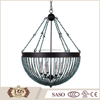 2016 new design traditional metal chandelier pendants lights for home