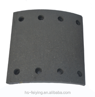 Brake Block For Heavy Duty 29947