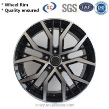 Durable replica wholesale racing 22 inch alloy car wheel rim