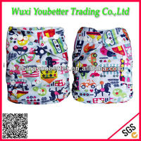 2014 Minky and PUL Cloth Diaper Reusable Diapers Free Shipping