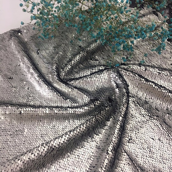 Full size fashion sequin fabric