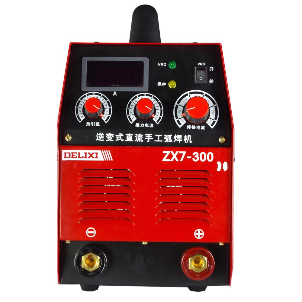 Hottest !! IGBT Portable Capacitor Discharge Welding Machine (ZX7-300I)