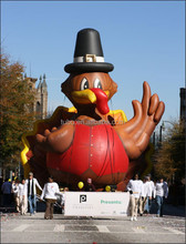 2015Factory price ,Funny cartoon product ,Inflatable Thanksgiving turkey for sale