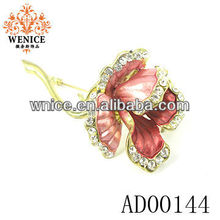 Flower Brooch Making Supplies/Brooches for Wedding
