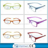 fashionable glasses frames  fashionable long temple