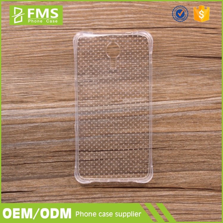 Wholesale Blank Printable Transparent Soft Cover Case For Infinix Note 2 Amour Case,For Infinix Note 2 Case