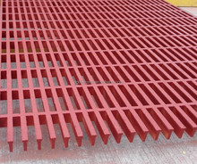 USCG L2 L3 level molded pultruded Fiberglass FRP GRP phenolic grating