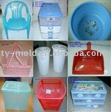 Hot selling popular plastic household mould