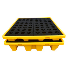 Multi Function Spill Pallet For America Market