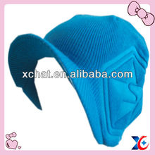 2013 fashion hot sale winter full cap hat