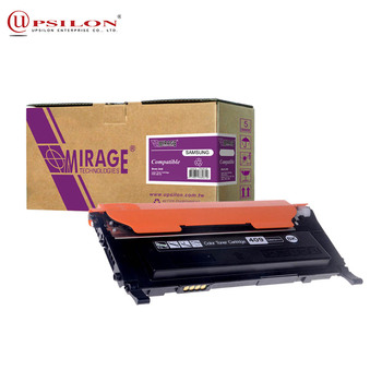 Reliable Quality Compatible Laser Cartridges For Samsung CLT409