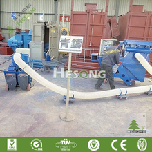 High Quality Road Cleaning Equipment / Floor Mobile Portable Sand Blasting Machine