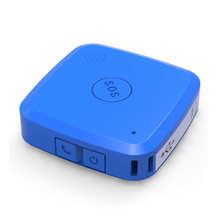 Ds008 Fall Down Alarm Old People Gps Tracker For Elderly