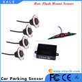 Popular Flush Mount Car Parking Sensor VP-233-OE2 (HK Electronics Fair Booth #:3D-C33 2016 Spring Edition)