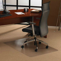 Polycarbonate Chair Mats for floor and carpet protection