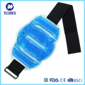 Soft Reusable Hot Cold Gel Beads Pack For Knee Pain Relief