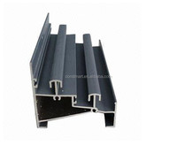 6061 6063 and 6082 aluminum alloy aluminum profile industrial