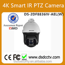 DS-2DF8836IV-AEL(W) Hikvision 4K Smart IP PTZ Camera with Auto Tracking&Smart Detection