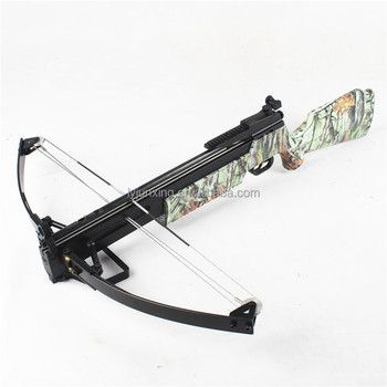 M19 Camo fold limbs hunting crossbow from factory