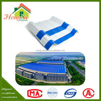 High quality with best price Environment friendly 3 layer best quality plastic roofing shingles