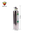 Stainless steel 2L water - based fire extinguisher fire - retardant water mist fire extinguisher