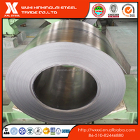 cold rolled grain oriented and non grain oriented electric steel