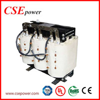 Customized UPS Three Phase Transformer