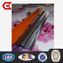 Professional Factory Cheap Wholesale excellent quality wood planer blade oem fine workmanship