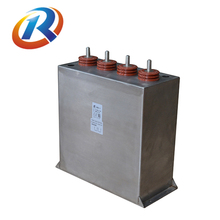 Dependable quality power inverter film capacitor