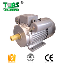 TOPS Power YC series 1500 rpm 2.5 hp electric motor hot