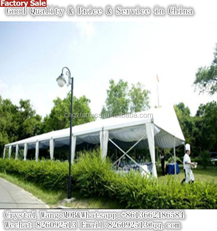 sanwich panels sidewalls large industrial tent