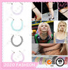 Plastic Handmade Tattoo Choker Necklace With