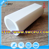 OEM black hard plastic pipe sleeve