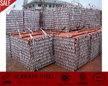 Hot dipped Galvanized layher ringlock scaffolding