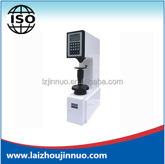 HB-3000C Factory Auto Turret Brinell Hardness Tester Durometer