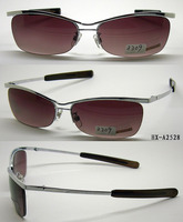 Promotional high quality cheap brand names sunglasses