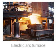 Billet Continuous Casting Machine