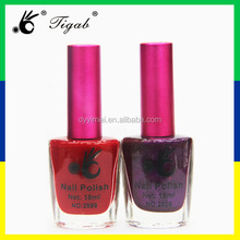 Hanzixiu approved uv soak off gel nail polish for natural nails for black matte nail polish