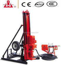 Kaishan KQD165B electric drill machine/soil drill machine