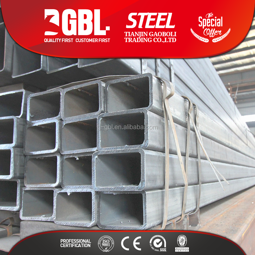 different types of carbon steel construction pipe