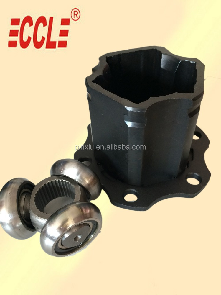 China made auto parts car cv joint for Passat 1.9 TDI / 2.5 TDI / 2.8 L