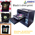 The a3 size t shirt printing machine / with the good quality in KMBYC