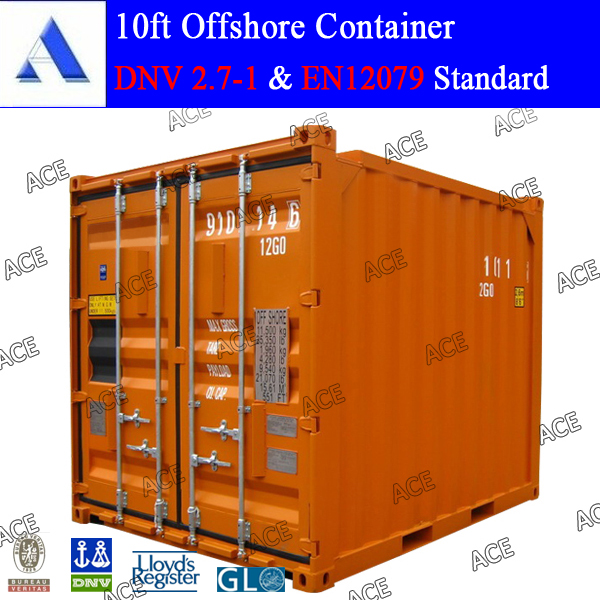 offshore rigs equipment/offshore container
