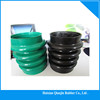 High Precision polyurethane (PU),NR ,NBR ,SBR Colorful Rubber Dirt-proof Boot
